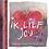 Thumbnail: Ik Lief Jou - Boek