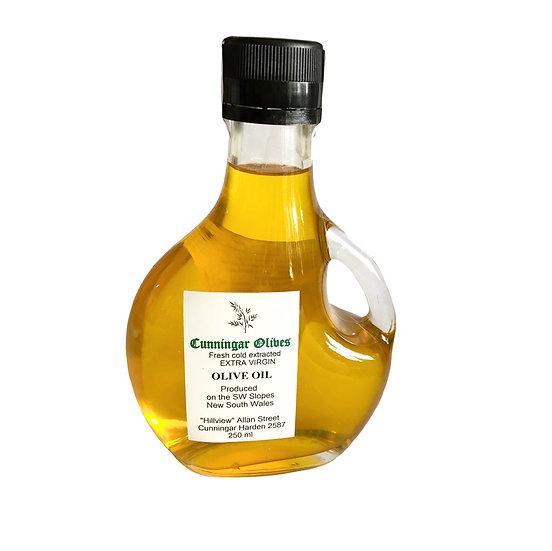 Cunningar Olives Olive Oil
