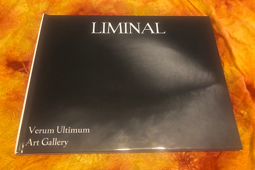 Liminal Exhibition Book
