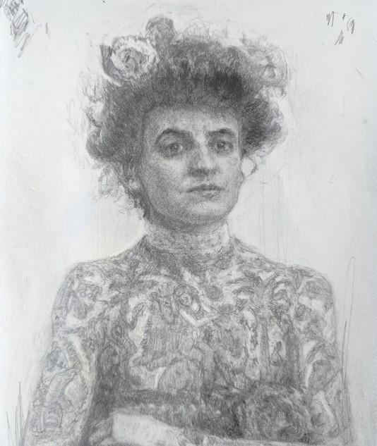 Maude Stevens Wagner