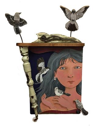 Mockingbird's Lament
