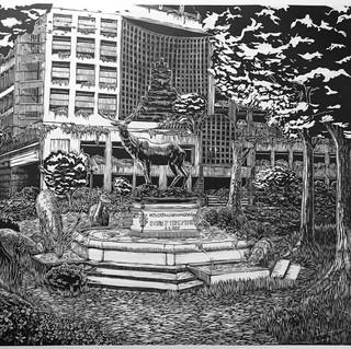 Thompson Fountain