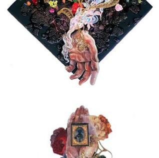 Flowers of Memory