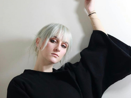 ARTIST-A-DAY BLOG: Inside A Generous Kingdom V with artist, Kate McHugh