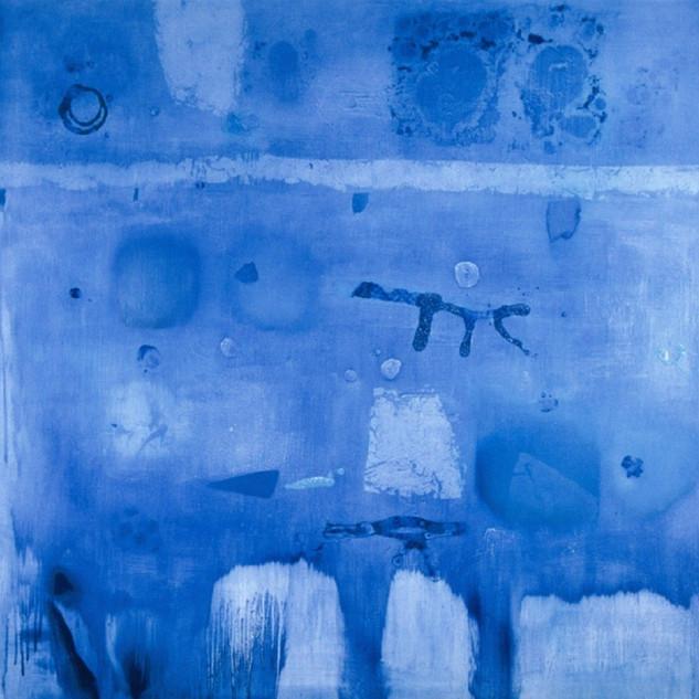 Blue Nocturne #2