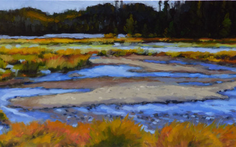 Payette Headwaters