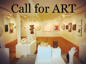 Call for ART: 7th Annual Abstract Catalyst Exhibition