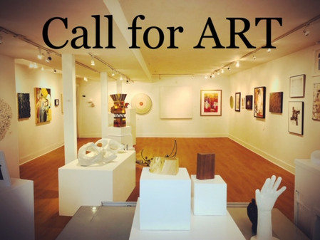 Call for ART: 7th Annual Abstract Catalyst Exhibition DEADLINE HAS PASSED!
