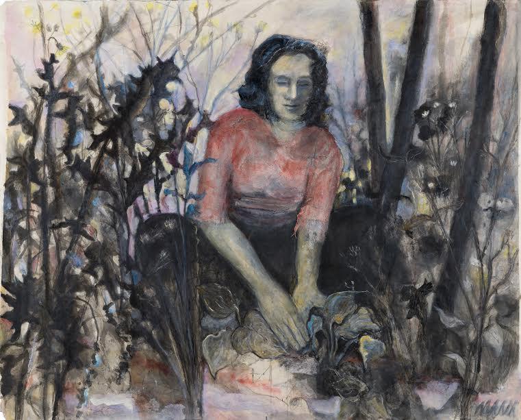 Mary Jo Mann