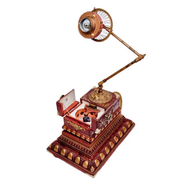 Mnemonic Recorder