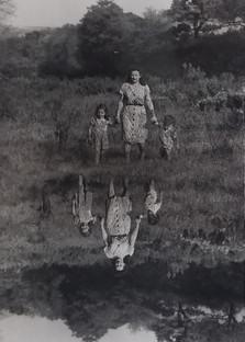 Helen and Children