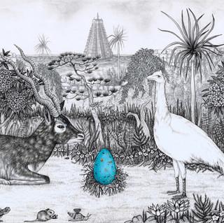 Terra Animalia No. 3