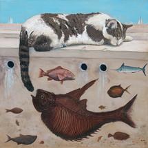 Hemingway's Cat