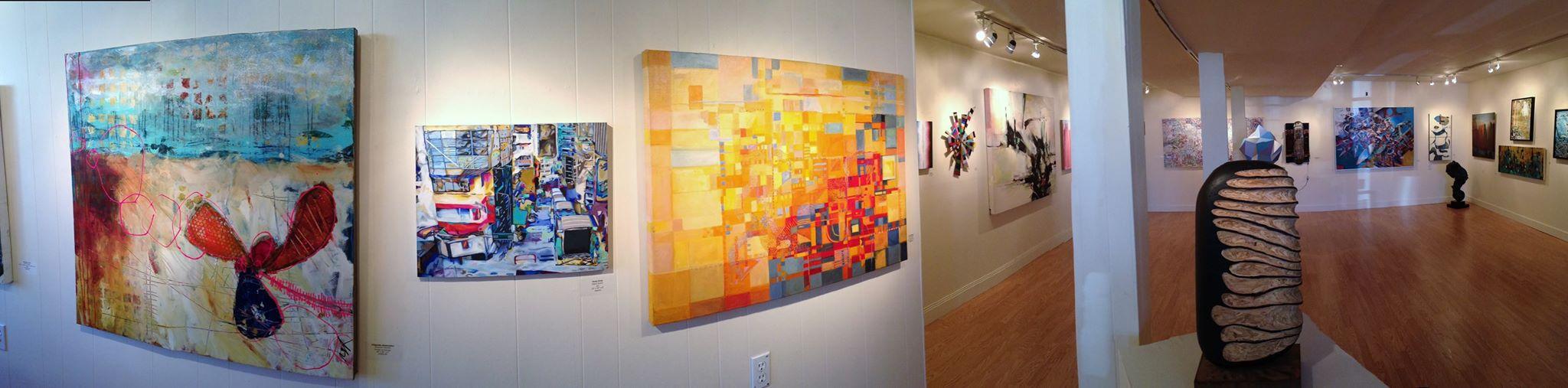 Verum Ultimum Art Gallery