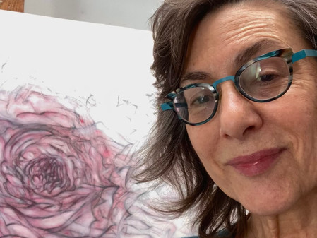 ARTIST-A-DAY-BLOG: Inside A Generous Kingdom V with artist, Michal Sagar