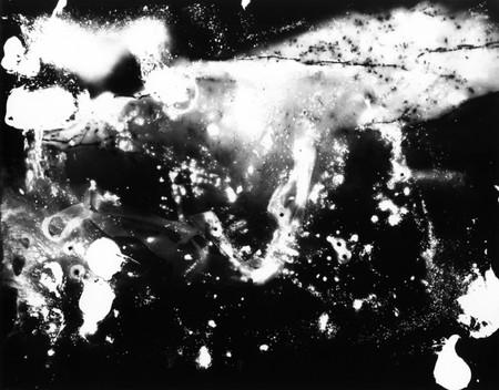 Abstrograph no. 19