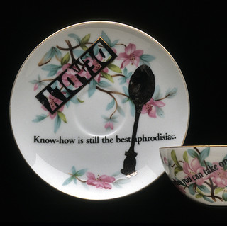 Know-how is still the best aphrodisiac