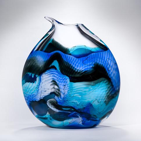 Aqua Web Vessel