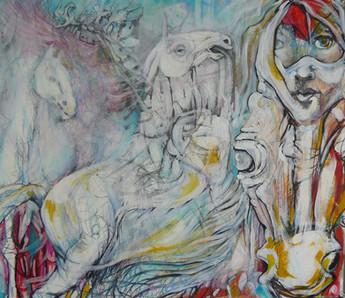 Lady Godiva's Veil