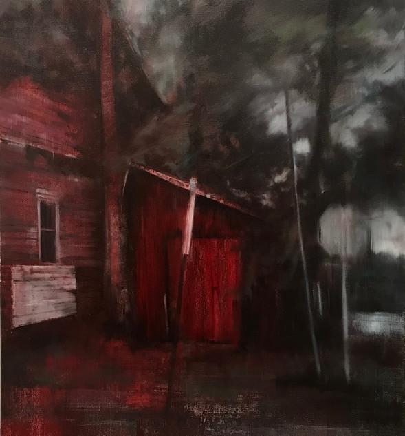 Red Barn #1