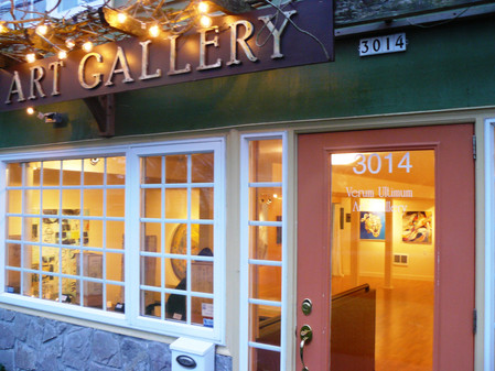 Call for Art:  3rd Annual Abstract Sanctuary Exhibit