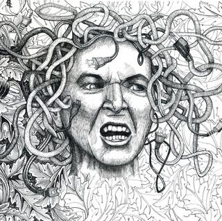 Powercord Medusa
