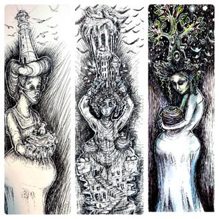 Shut-In Goddess