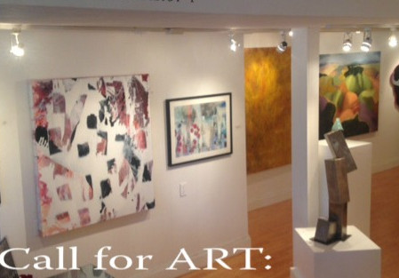 Call for Art:  7th Annual Abstract Sanctuary