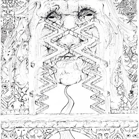 La Llorona: Sombra de Arreguin