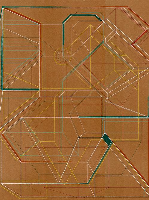 Blueprint for a Broken Prism