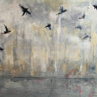When the Birds Leave
