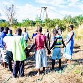 Community wells