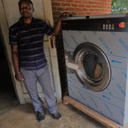 Malindi washing machine