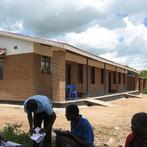 Mikanga classroom block