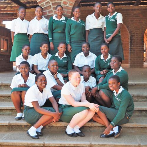 St Michael's Girls' Secondary School