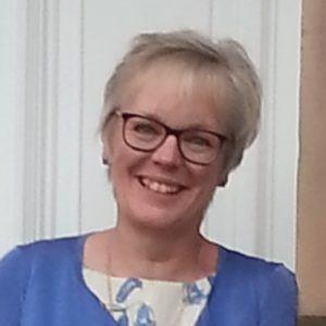 Julie Lupton