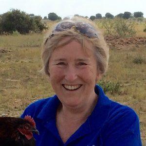 Eileen Eggington