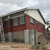 St Anne's renovation