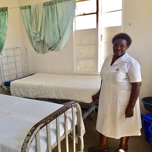 Mattresses, Bedding and Small items of equipment for Hospitals and Health Centre