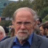 Tony Cox Chairman MACS Malawi