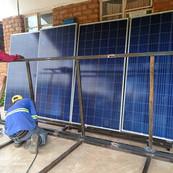 Health Centre Solar