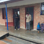 Sopani Classroom Block