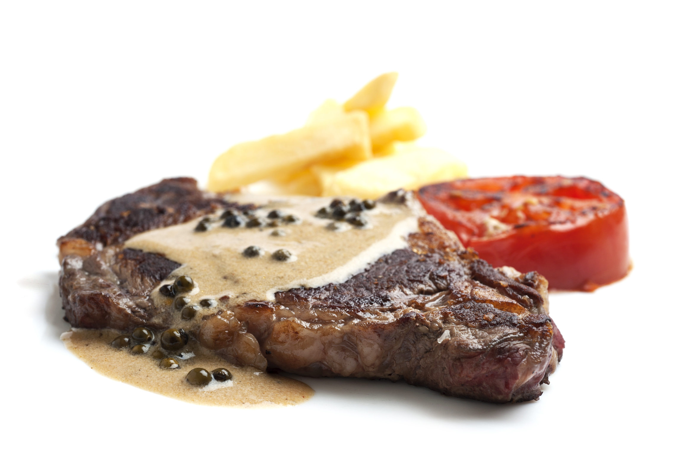 Pepper Entrecote