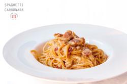Spaghetti Carbonara @fondallabres