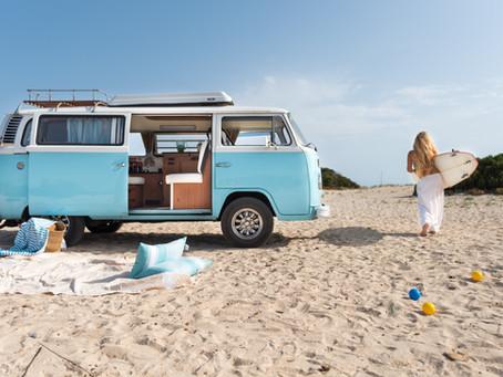 VW Camper, el elemento definitivo de tu producción audiovisual