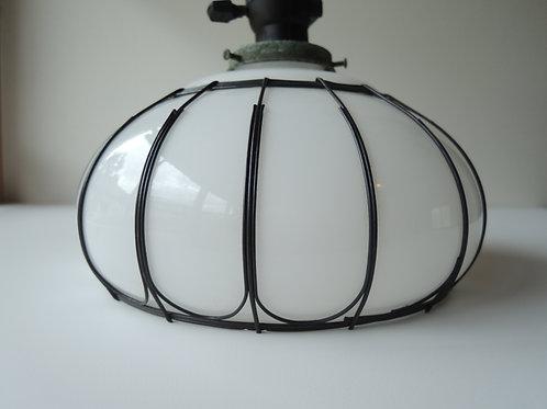 電傘セルフレーム
