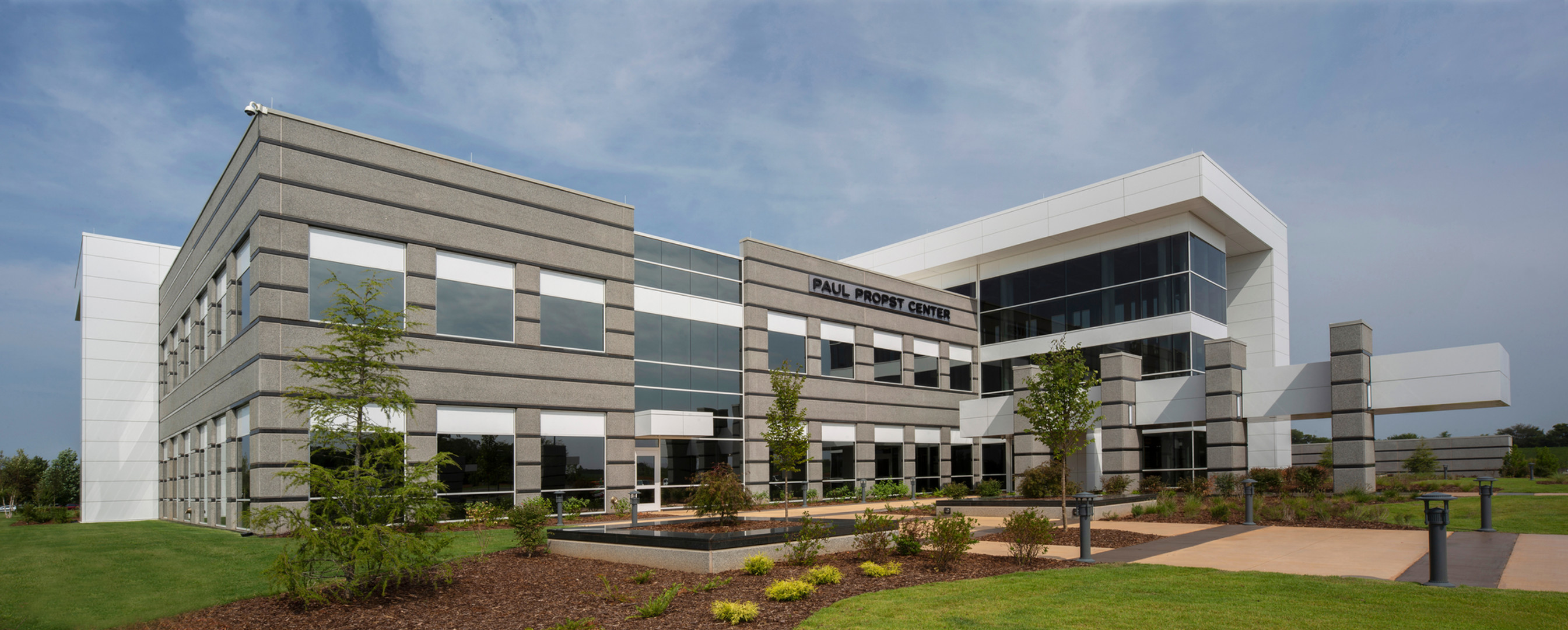 HudsonAlpha Institute of Biotechnology Paul Propst Center