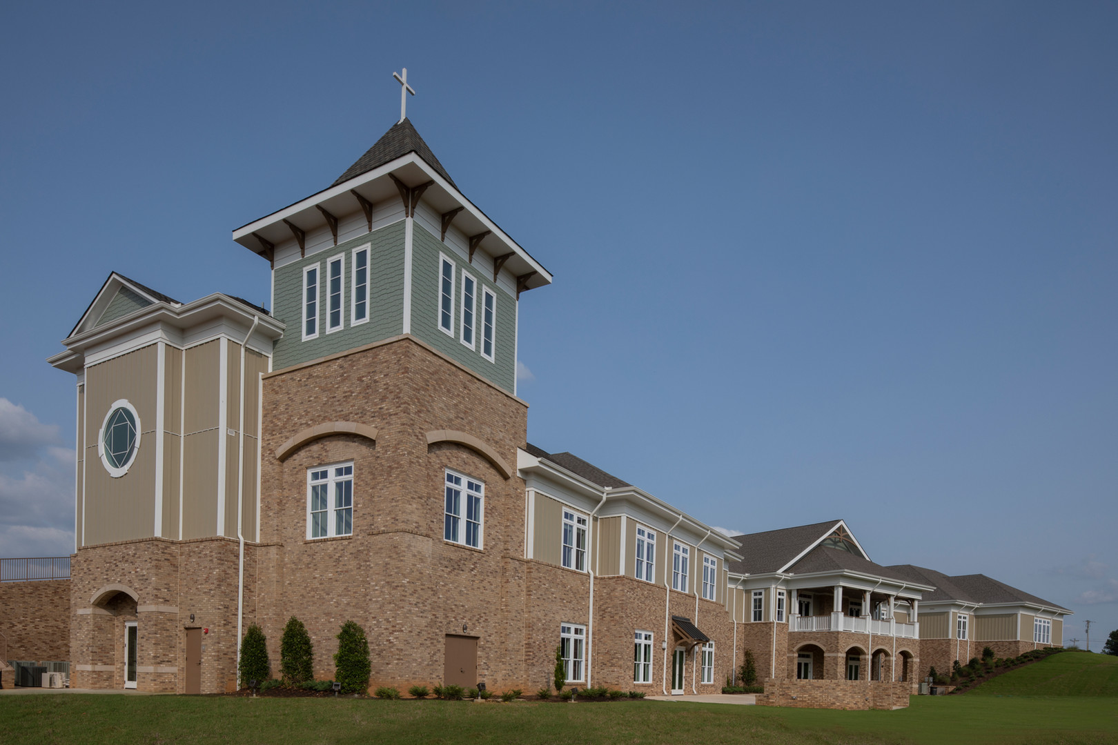 First Bible Church Madison Campus