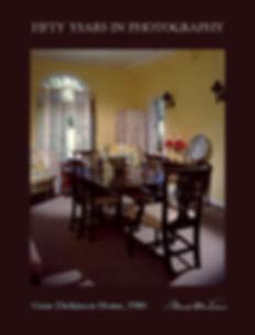 Fiftieth Anniversary - Dickinson vert -
