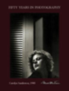 Fiftieth Anniversary - Sanderson - vert